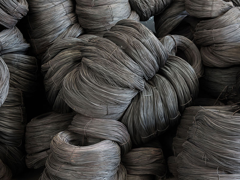 BLACK ANNEALED(BAILING) WIRE